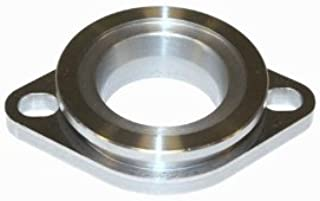 Torque Solution TS-UNI-023 Waste gate Adapter(38mm to 44mm V Band MV-R Universal)