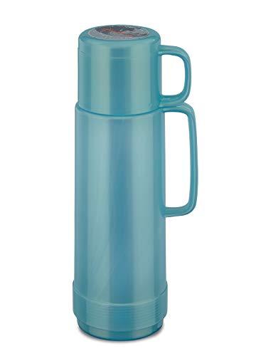 ROTPUNKT Isolierflasche 80 Andreas 0,75 l | Zweifunktions-Drehverschluss |...