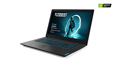 latest and powerful 9th Generation Intel Core i7-9750H Processor (2.6GHz Base, up to 4.50GHz with Turbo Boost, 6 core, 12MB Cache), a high-end processor provides high performance for heavy workload and gaming. 17.3 Inch FHD (1920 x 1080) Anti-Glare N...