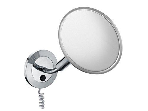 Keuco Kosmetikspiegel, Silber