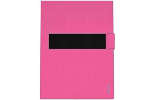 Hülle für Huawei MediaPad M3 Lite 8.0 Tasche Cover Hülle Bumper   in Pink   Testsieger