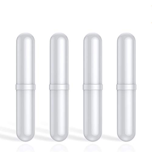 Magnetic Stir Bar Large Size, Stirbars/Stir Bars, PTFE Stirrer/Mixer Bar. Spinbar Teflon Octagon Magnetic Stirring Bar, 4 Pack, 50mm / 1.96 Inch