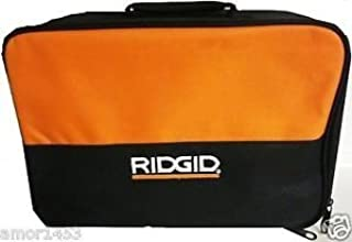"Ridgid Tool Bag 17"" x 9"" x 5"" # 902048008 by RIDGID (Certified Refurbished)"