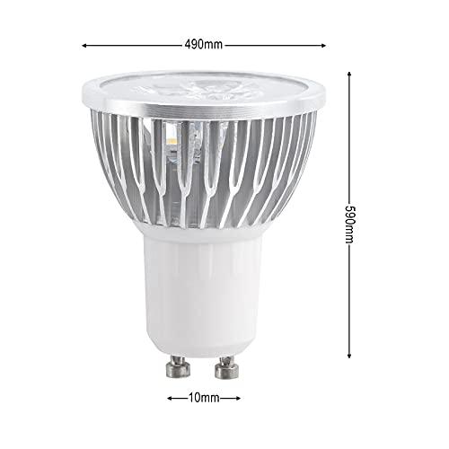 Yafido Bombillas LED