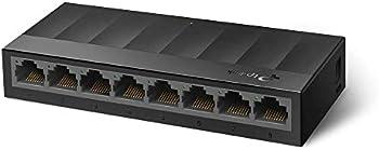 TP-Link Litewave 8 Port Gigabit Ethernet