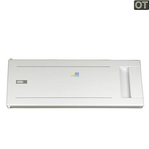 AEG Electrolux Gefrierfachtür, Klappe, Frosterfachtür inkl. Türgriff 480x192x57 mm - Nr.: 2268633498