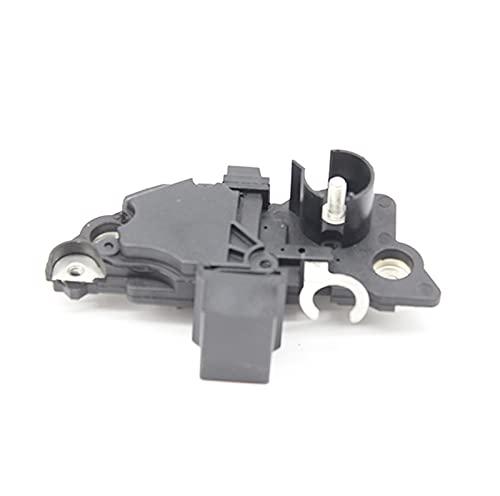 Hsmin Regulador de Voltaje del alternador IB220 o FI00m145220 Foom145220 Aplique Fiat...