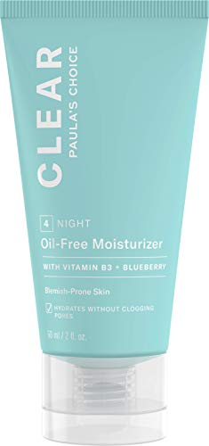 Paula s Choice Clear Oil Free Crema Hidratante