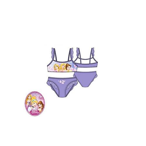 Disney Princess Bikini - Paars - 98