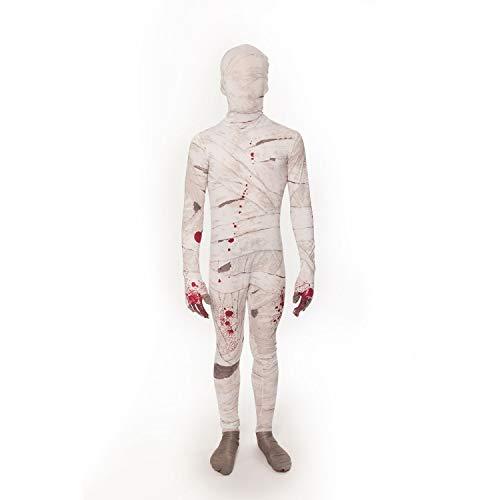 Morphsuits - Enfants Momie Pour Hauteur 120-135 Cm - Taille M