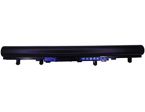 YASI MFG® 14.8V 3500mAh AL12A32 AL12A72 Batteria per PC Acer Aspire V5-571 V5-571G V5-571P V5-431 V5-431G V5-431P V5-531 V5-531G V5-471 V5-471P V5-471G V5-551 4ICR17/65