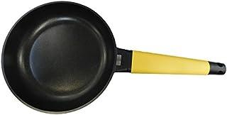 Castey 8-20 Sartén Con mango desmontabe, recubrimiento antiadherente, 20 cm, 1L