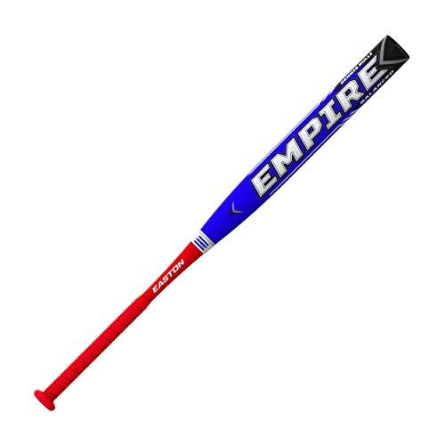 Easton Unisex's Empire Dennis RULLI Slowpitch Softball Bat, Multicolor,...