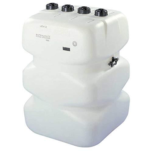 SOTRALENTZ Depósito Gasoil 500 litros Pared Simple (V)