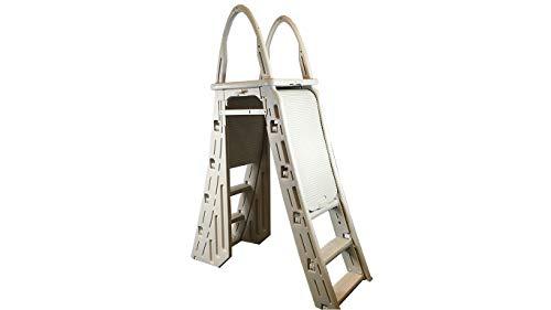 Confer Plastics Gate Attachment for 7200 Roll-Guard Ladder