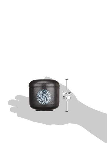 3個セット桜もみじ むし碗 [ 7.9 x 7.7cm 232g ] 【 むし碗 】 【 料亭 旅館 和食器 飲食店 業務用 】