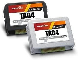 ET Tagalog 4 chip 50% English, 50% Tagalog