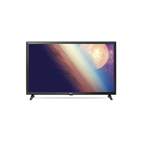 """LG 32LJ610V 32"""" Full HD Smart TV Wi-Fi Black LED TV - LED TVs (81.3 cm (32""""), 1920 x 1080 pixels, LED, Smart TV, Wi-Fi, Black)"""