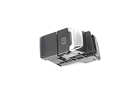 1261154Desguaces Logroño INTERRUPTOR FRENO MANO ELECTRICO compatible con AUDI A5 CABRIOLET 2.0 TDI 2015 (Ref: 8K1927225F) (Reacondicionado)