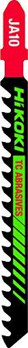 Hikoki tools 750030 - Hoja sierra calar ja10 100,4/75x8,2x1,25