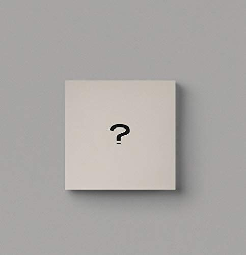 Pledis Entertainment SEVENTEEN - Semikolon-Album + gefaltetes Poster + extra Fotokarten-Set