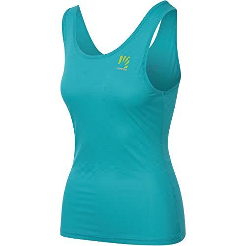 Karpos Loma W Bluebird - Camiseta para mujer