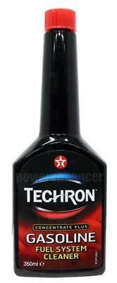 Techron PEA Concentrate Plus Petrol /Gasoline Fuel Injector System Cleaner...