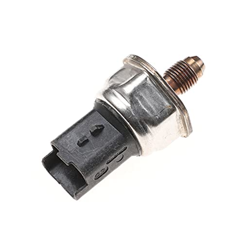 YULUBAIHUO Nuevo Sensor de presión de riel de Combustible Ajuste para BMW Mini Cooper S R55 R56 R57 R58 R59 Clubman Roadster 1.6 6PH2001.2 6PH2001