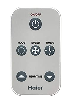 Haier New Air Conditioner AC Remote Control AC-5620-30 Amana HEC Comfort-AIRE