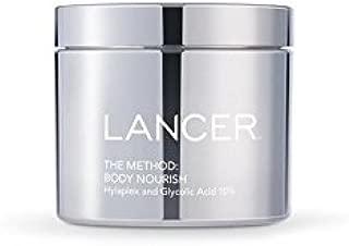 Lancer Skincare The Method: Body Nourish (325ml)