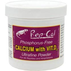 Calcium with Vitamins from Rep Cal Illinois