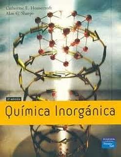 Quimica Inorganica. Precio En Dolares