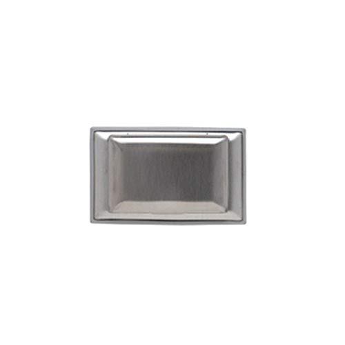 Legrand - Pass & Seymour WPH8 Pass & Seymour Wph8-L Wp Ss Locking Receptacle Platewith Cover