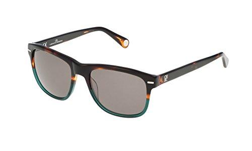 Carolina Herrera SHE608540ADT Gafas de sol, Multicolor, 54 para Mujer