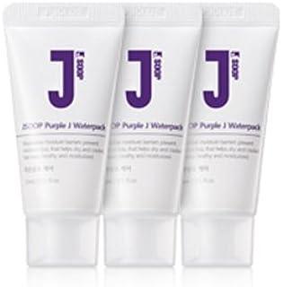 JSOOP Purple J Waterpack Miniature 15ml3