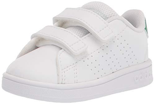 adidas Kids' Advantage Tennis Shoe