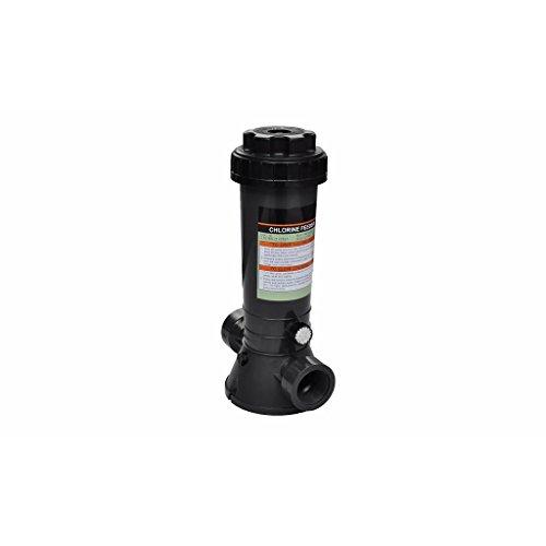 Tuduo - Alimentador automático de cloro clorador para piscinas
