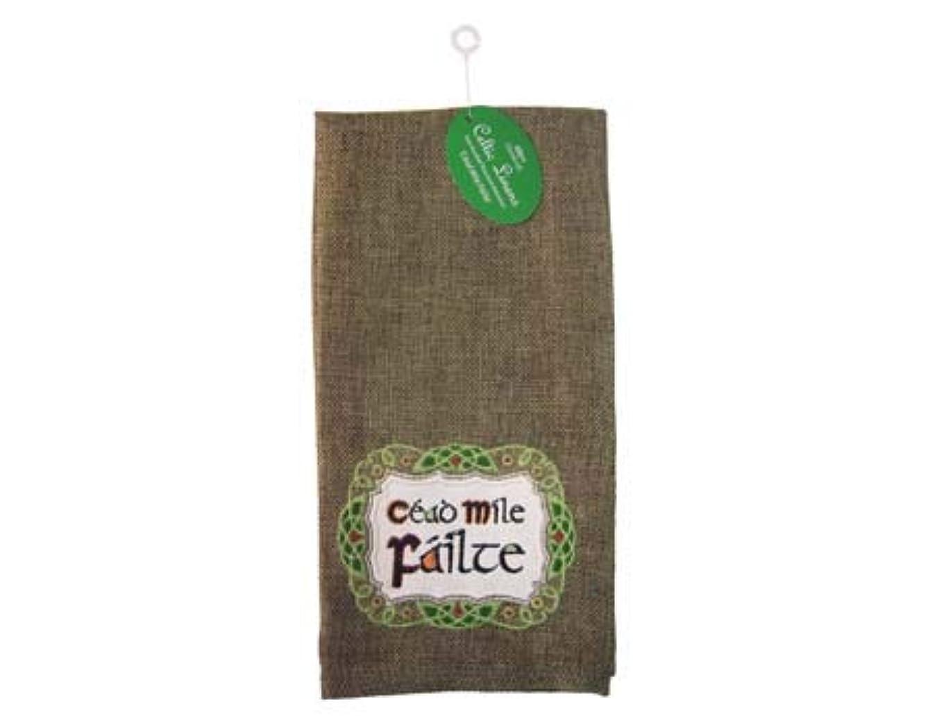 Royal Tara Tea Towel - Cead Mile Failte