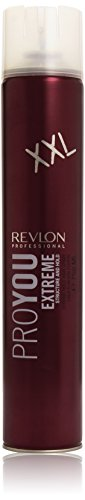 REVLON PROFESSIONAL PROYOU EXTREME XXL Haarspray, 1er Pack (1 x 750 ml)
