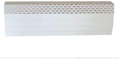NeatHeat 4ft Baseboard Cover Front Heat Recommendation Fashion