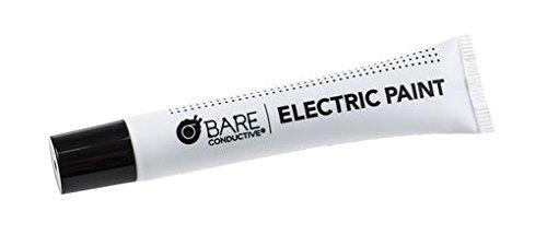 BareConductive 導電ペイント 10ml SKU-0001