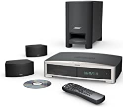 Bose(R) 321 GS Series II DVD Home Entertainment System - Grafito