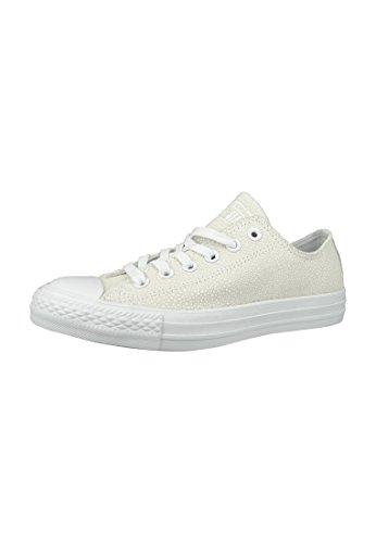 Converse Converse Damen Chuck Taylor All Star Stingray Sneaker, Ecru, 40 EU