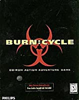 Burn: Cycle (輸入版)