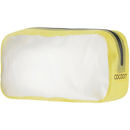 Cocoon Carry On Liquid Bag Volumen 1,0 Yellow