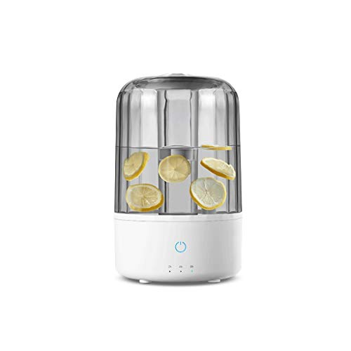 Water luchtbevochtiger 4L huishouden moten luchtreiniger geschikt voor huis, kantoor aromatherapie-machine Smart dual filtermodellen.