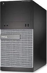 (Renewed) Dell Optiplex 3010 Desktop (Intel Core i3 2100 3.1 Ghz, 4 GB RAM/ 500 GB HDD/ Windows 10, MS Office/Intel H61 Express Chipset/USB,HDMI, Ethernet,VGA,Audio), Black,Dell Computers,Optiplex 3010