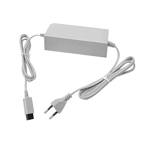 Domybest AC-adapter 100-240 V oplader voeding voor Nintendo Wii console