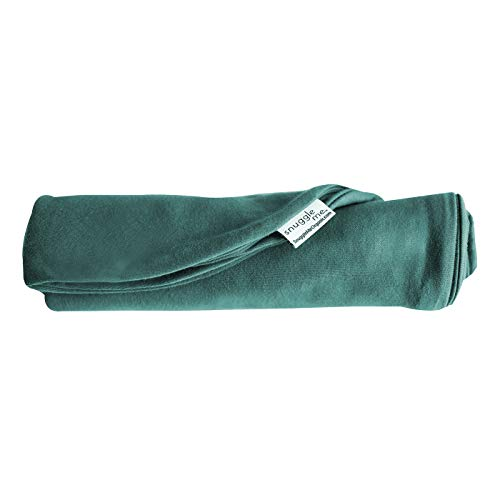 Snuggle Me Extra Organic Cotton Cover for The ...