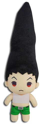 Great Eastern Entertainment Hunter X Hunter - Adult Gon Plush 13""